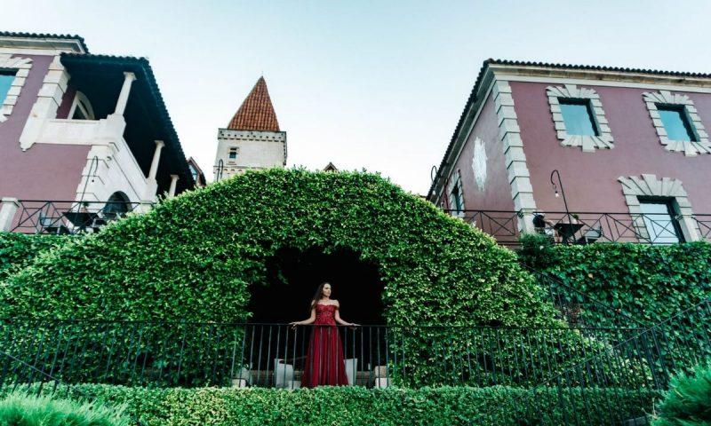 O Melhor Hotel de Luxo no Douro