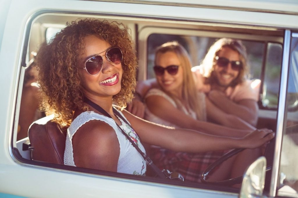 roteiro de viagem Portugal - Conduzir