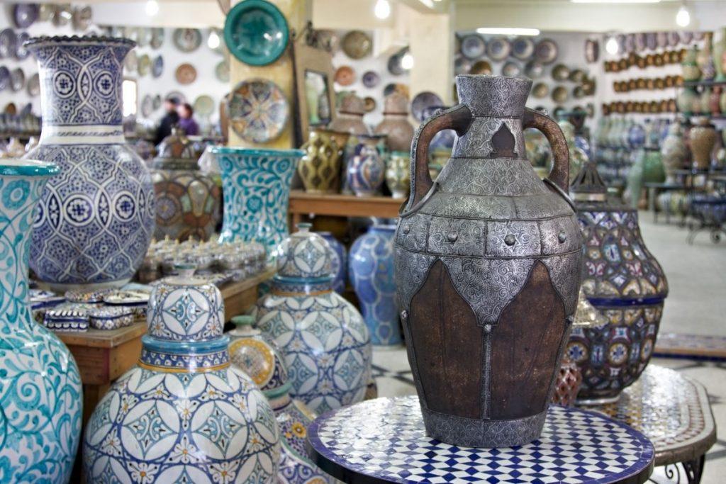 coisas a fazer em Fez