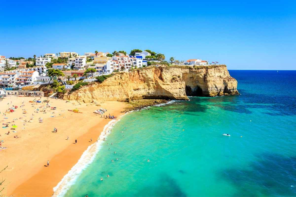 Algarve 2021 travel guide