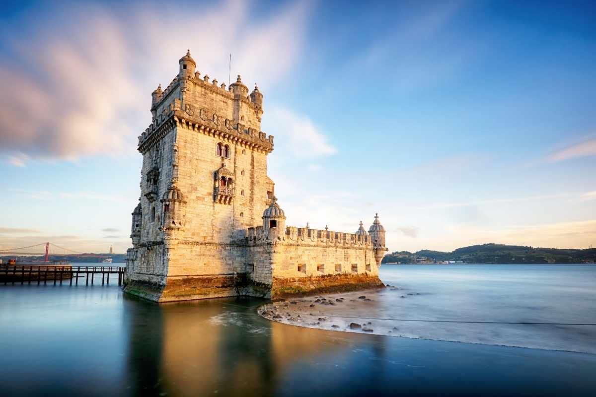 Lisbon things do do digital nomad