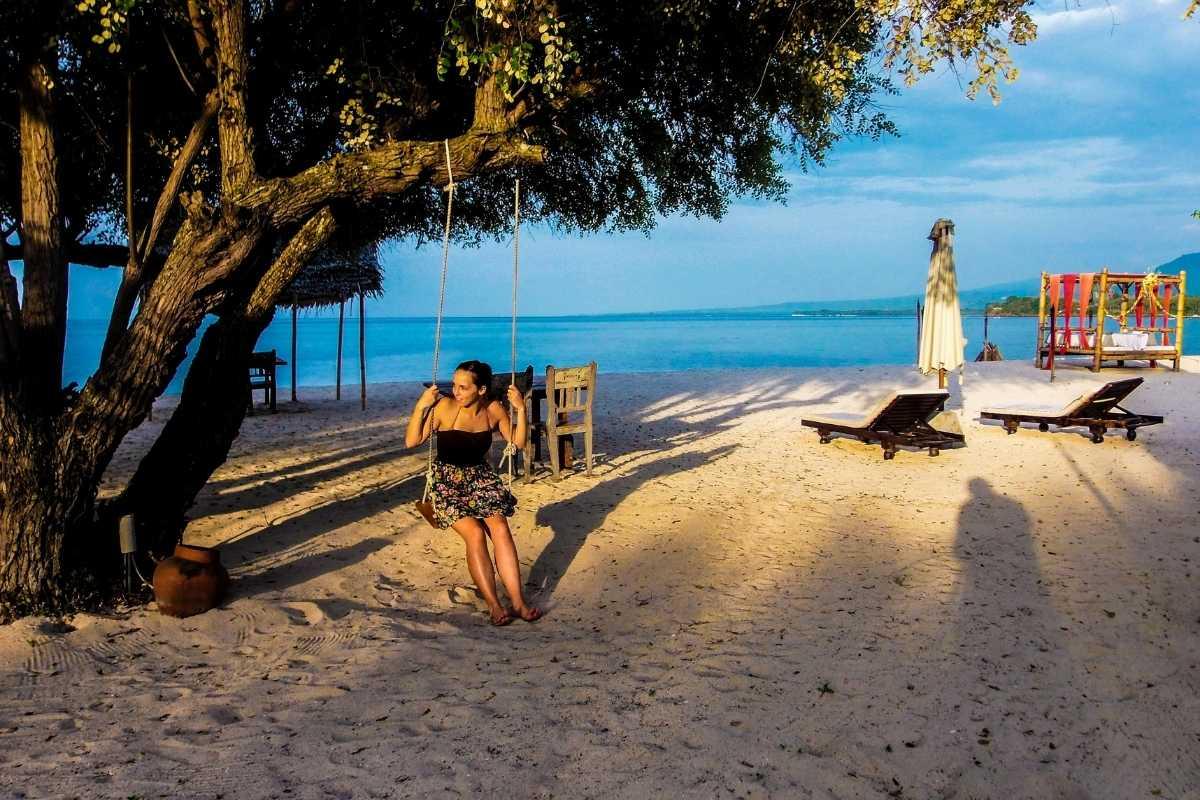 Tugu Hotel Lombok 5 star hotel lombok