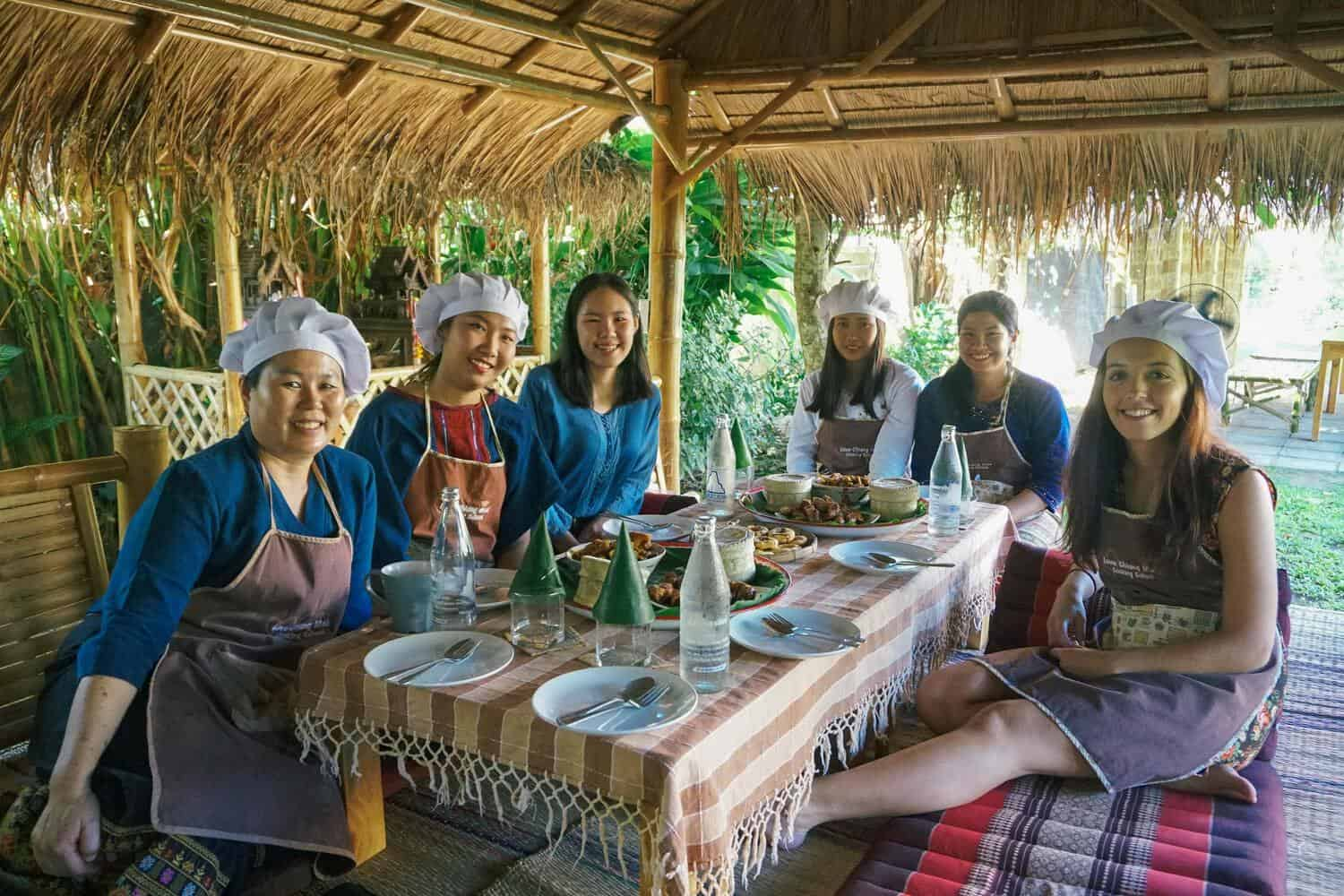 Chiang Mai Love Cooking School