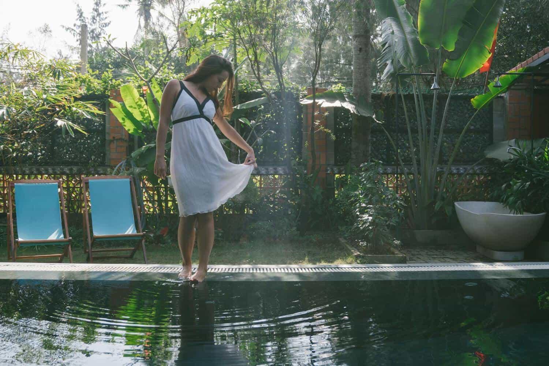 Hoi An Private Villa - Hidden Beach Pool Villa