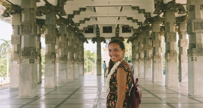 Coisas a fazer em Colombo