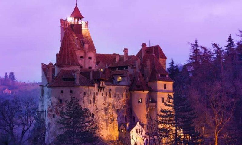 Transylvania Travel Guide Free