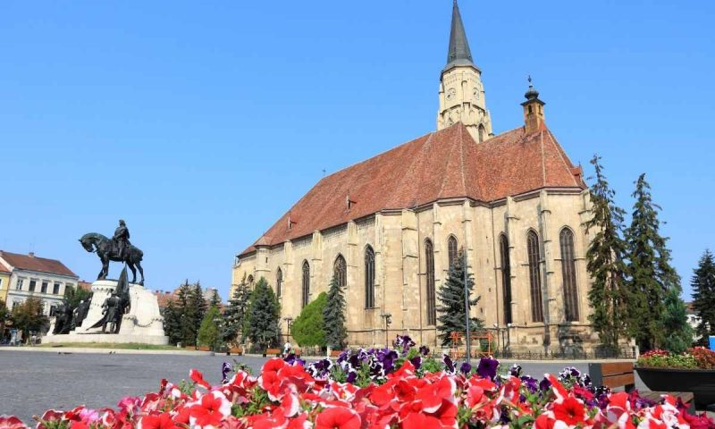 cluj napoca things to do 2021