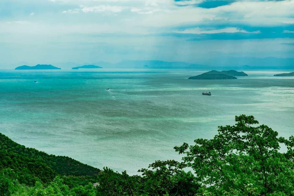 Shikoku japan travel destination
