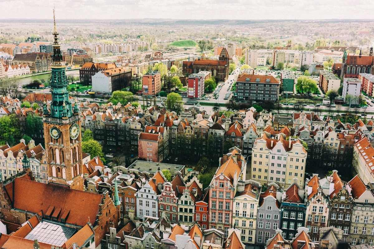 11 gdansk poland travel guide 55secrets