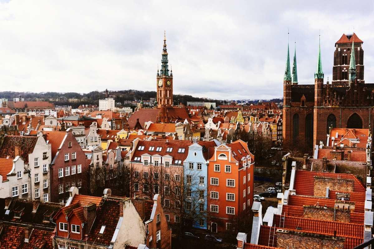 2 gdansk poland travel guide 55secrets
