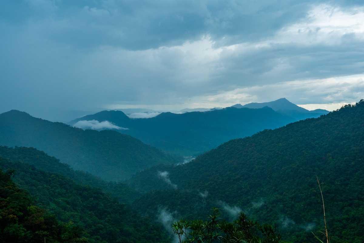 Bach Ma National Park Hue Vetnam Travel Guide Free 55secrets