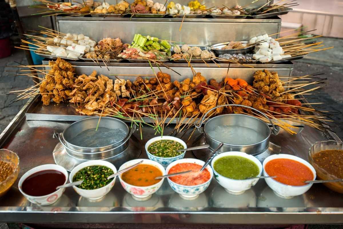 Hue Vietnam Best Food 55Secrets Spicy food