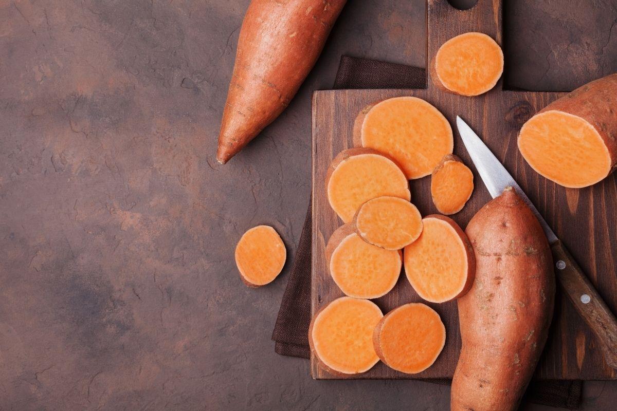Hue Vietnam Best Food 55Secrets sweet potato