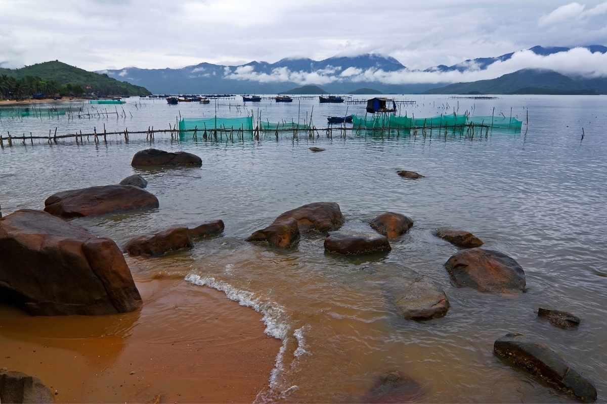 Lang Co beach Hue Vetnam Travel Guide Free 55secrets