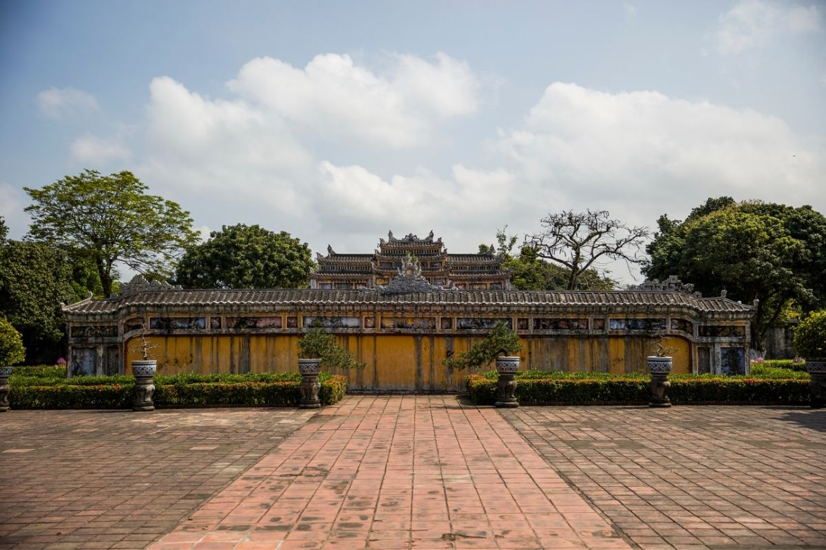 Theatre of Hue Traditional And Royal Art Hue Vetnam Travel Guide Free 55secrets
