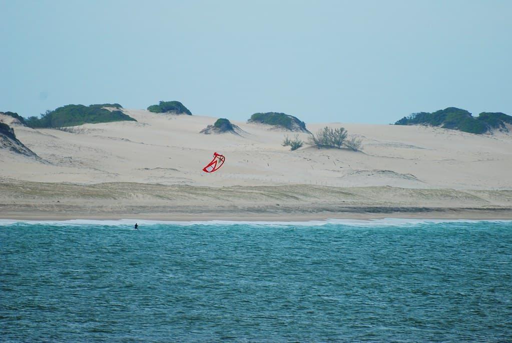 kitesurf Portugal Best Spots