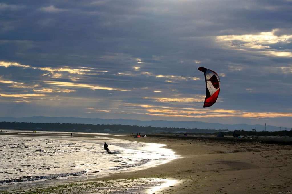 kitesurf Portugal 7