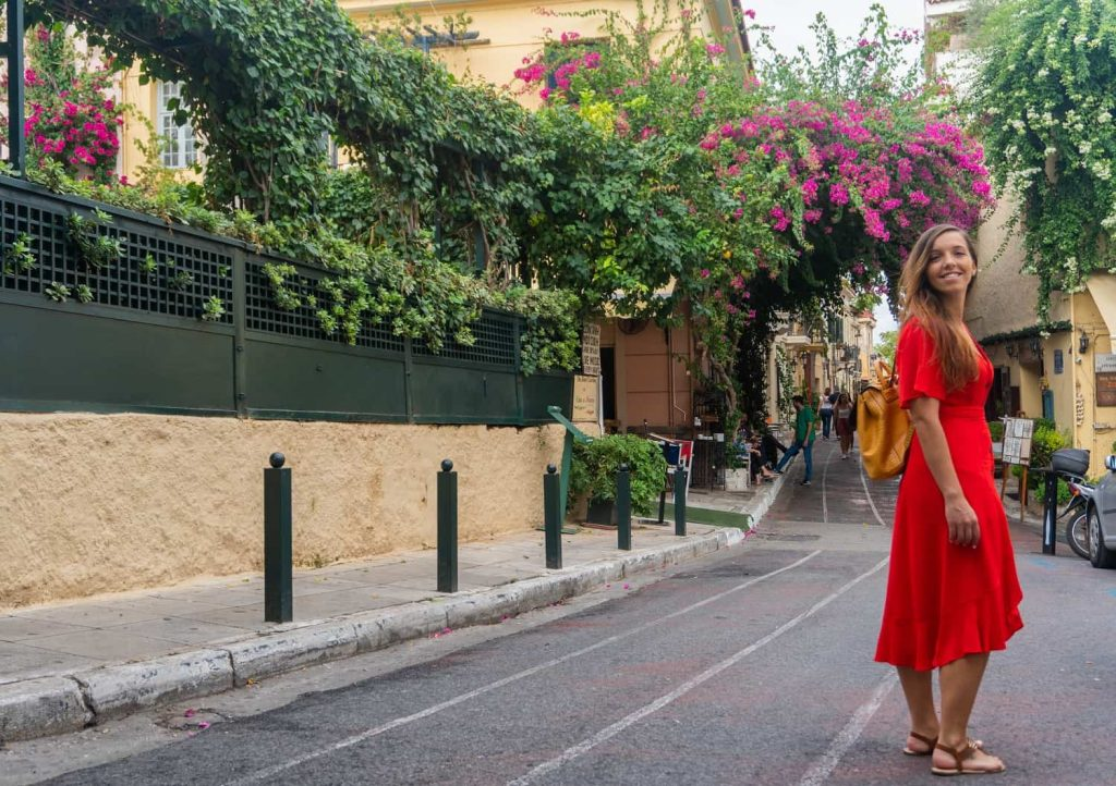 cool things to do in athens greece 2019