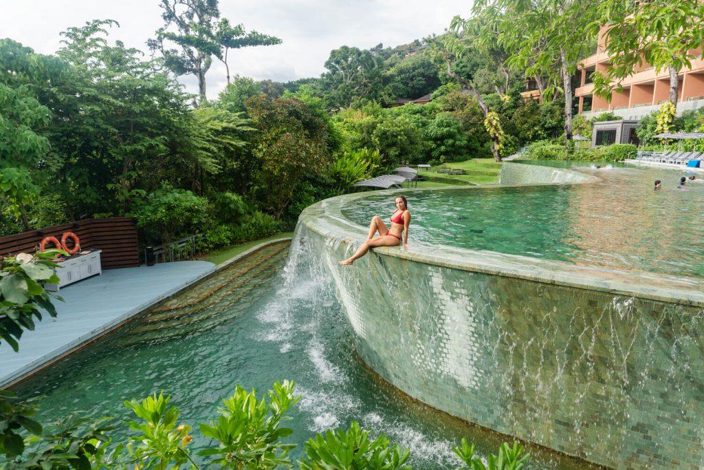 luxury activities in Phuket - Sri Panwa