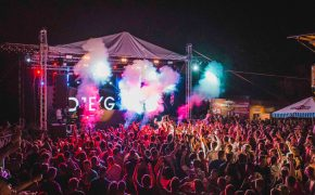 25 music festivals to visit before you die