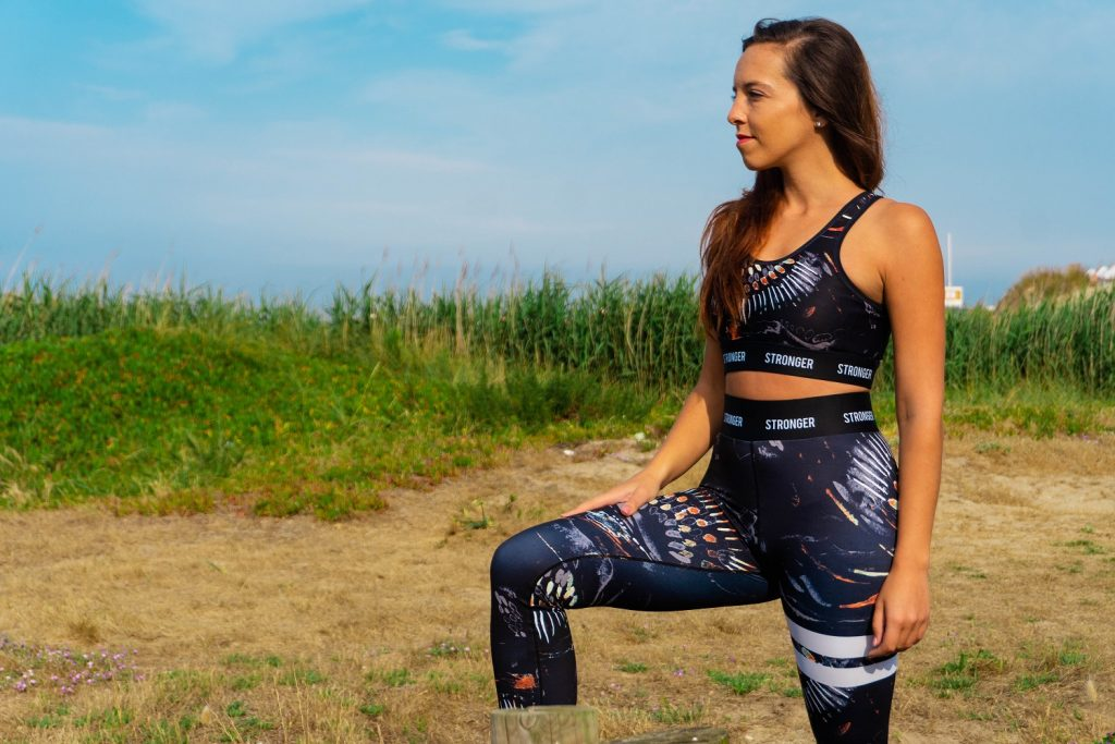 Best active wear for 2021 Stronger