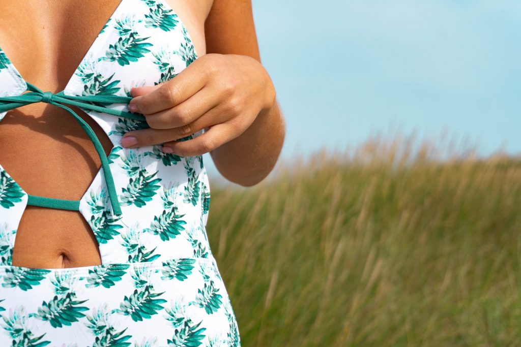 Kitess Swimwear