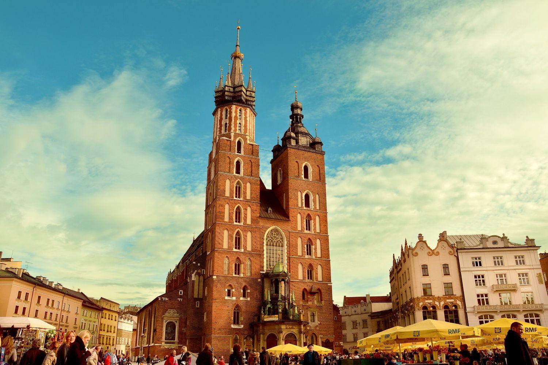 Krakow 2020 55secrets