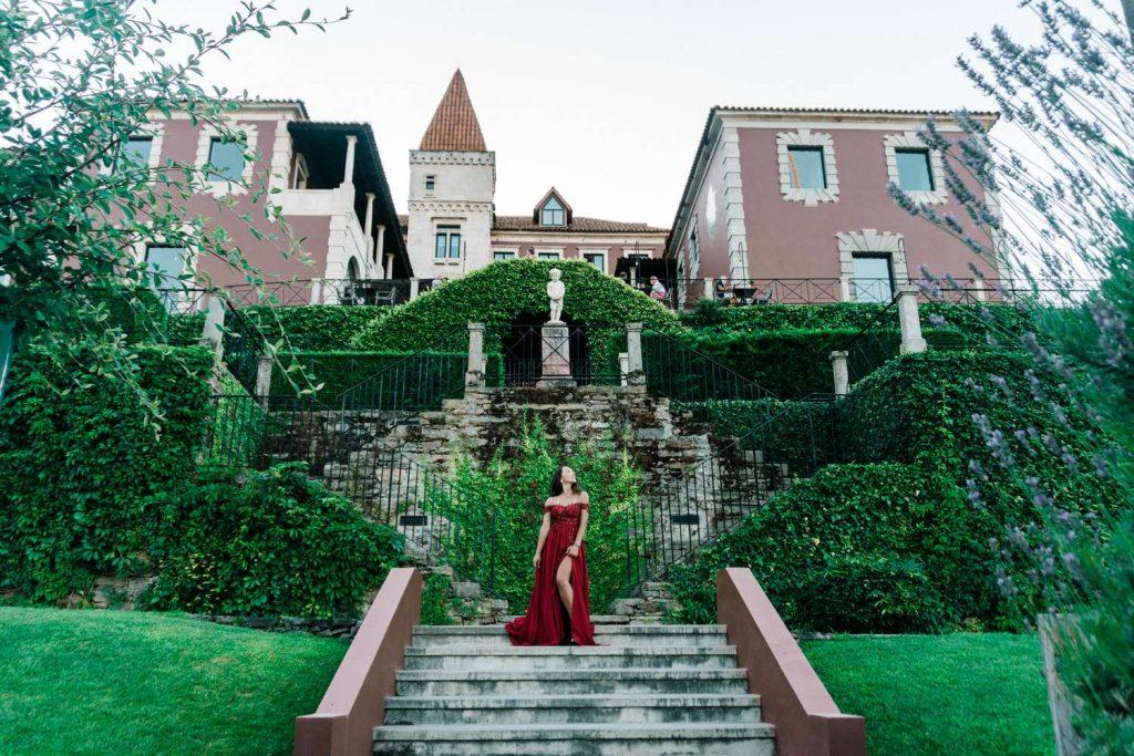 Luxury Hotel Douro Valley Six Senses