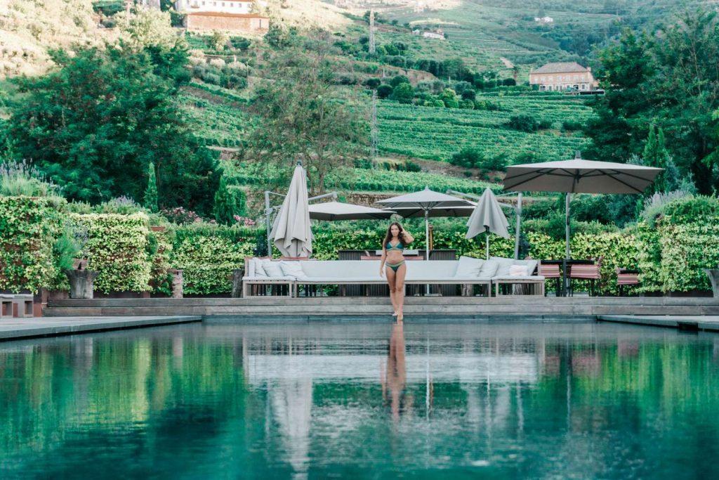 Best Luxury Hotel Douro Valley Portugal