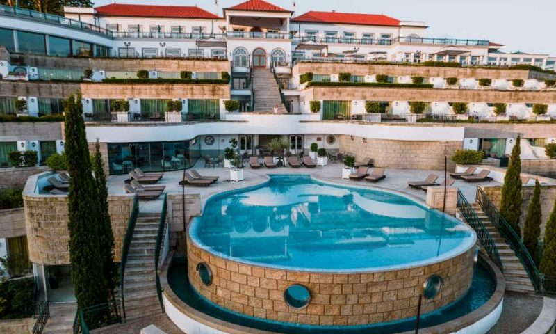 Best Hotels in Northern Portugal - Luxury 5 star Hotels